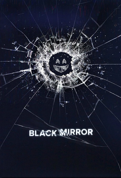 BlackMirror Icon