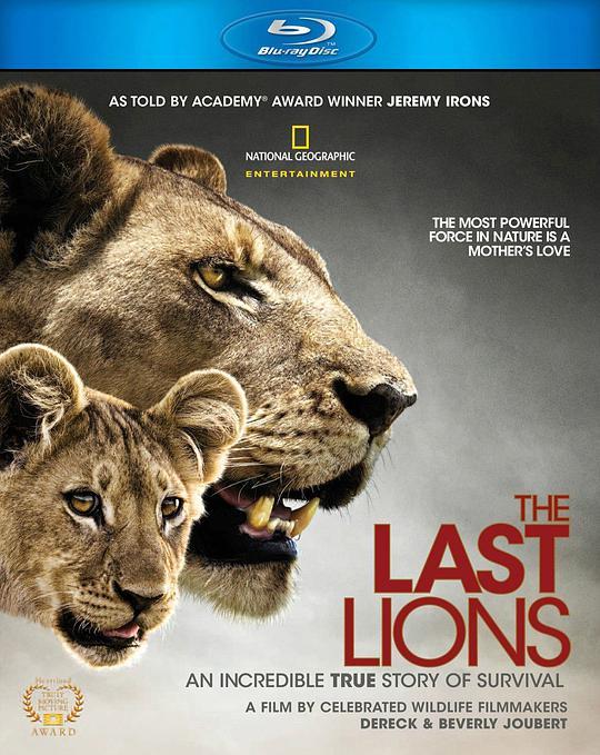 williamhill中文部落-williamhill中文从业者门户:最后的狮子/The Last Lions/MP4/2011美国williamhill中文/英语内嵌中字/百度