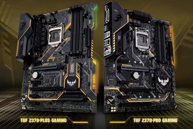 i3 8100上H110与Z370性能对比