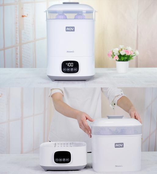 安姆特智能消毒烘干器,让宝宝更健康,绵阳论坛