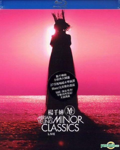杨千嬅2011演唱会 – Miriam Yeung Minor Classics Live 2011 BluRay 1080p x265 10bit MNHD-FRDS