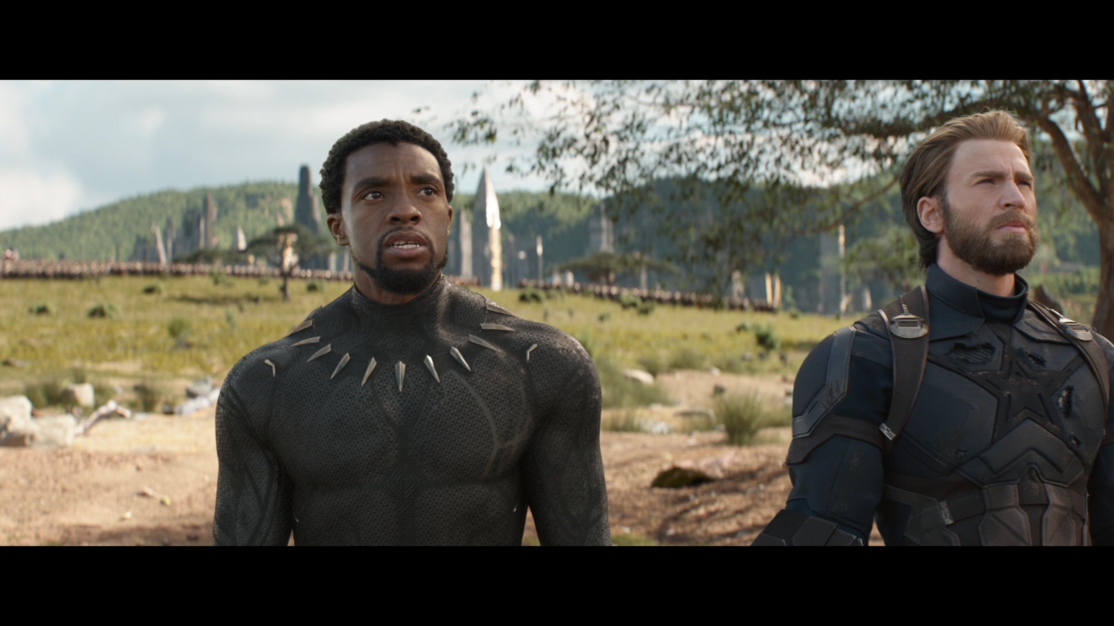 Avengers: Infinity War (2018) 2160p UHD Blu-ray HEVC TrueHD 7 1-CHDBits