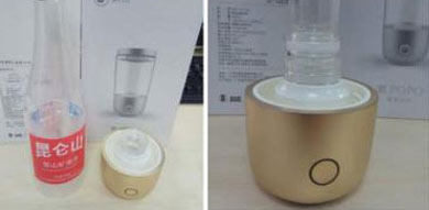 蜗品氢popo富氢水杯详细使用步骤1