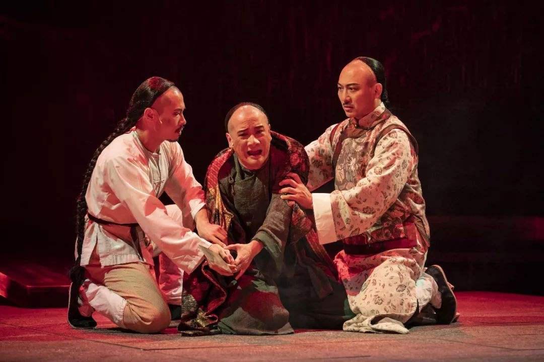 第二届老舍国际戏剧节要开幕了!