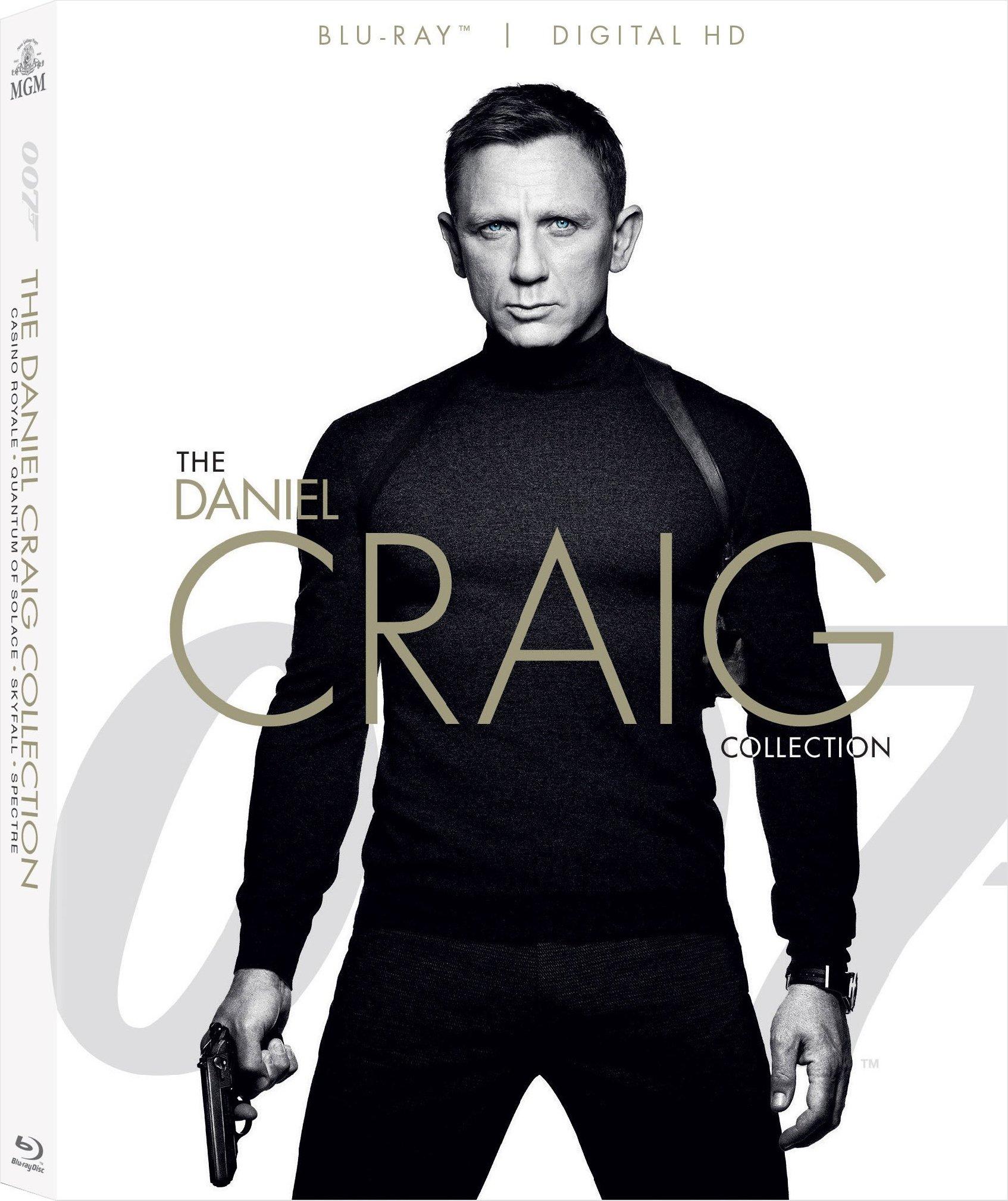 《007》 24部+外传2部 MNHD-FRDS.x265.1080P 007系列【收藏版】百度云链接下载