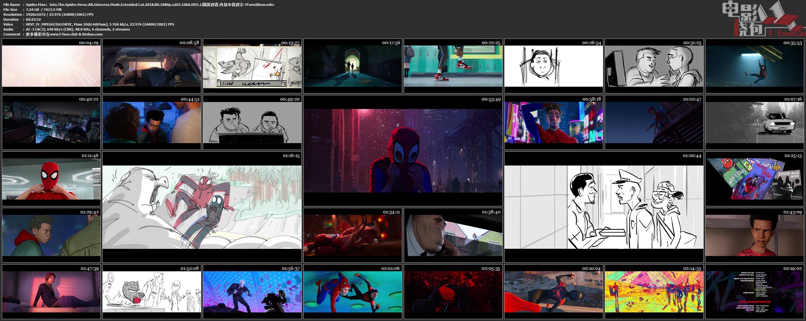 Spider.ManInto.The.Spider.Verse.Alt.Universe.Mode.Extended.Cut.2018.BD.1080p.x265.10bit.DD5.1..-FFansleon.mkv.jpg