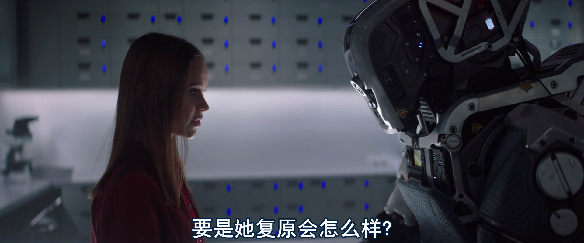 悠悠MP4_MP4电影下载_[AI终结战][BD-MKV/2G][英语中字][1080p]