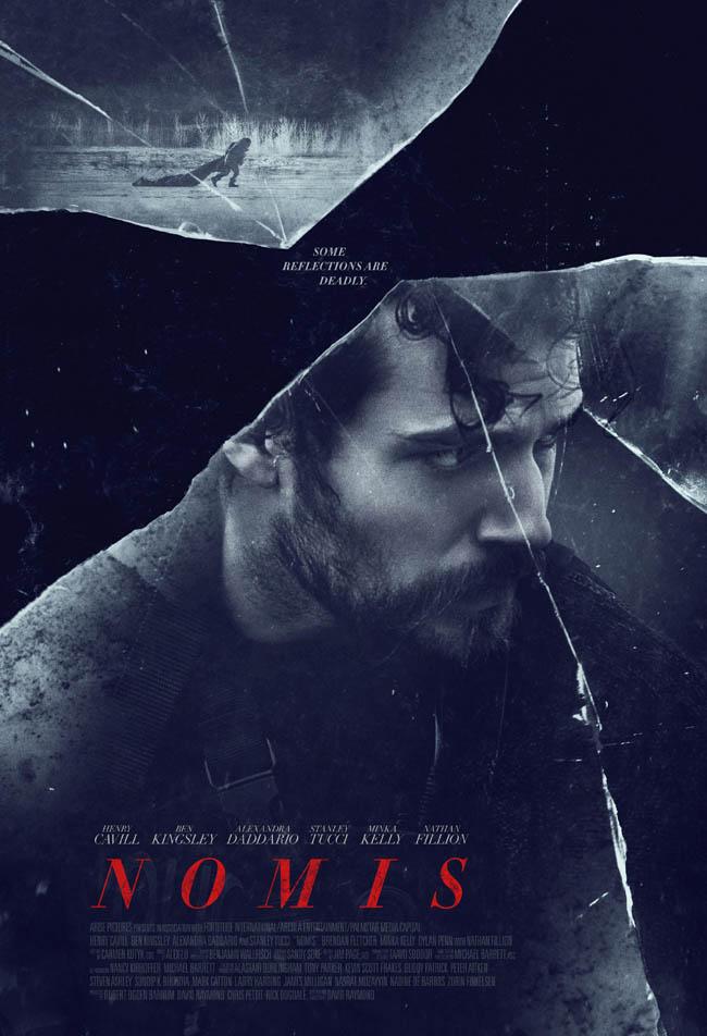 2019年驚悚《夜幕獵人》BD中英雙字幕