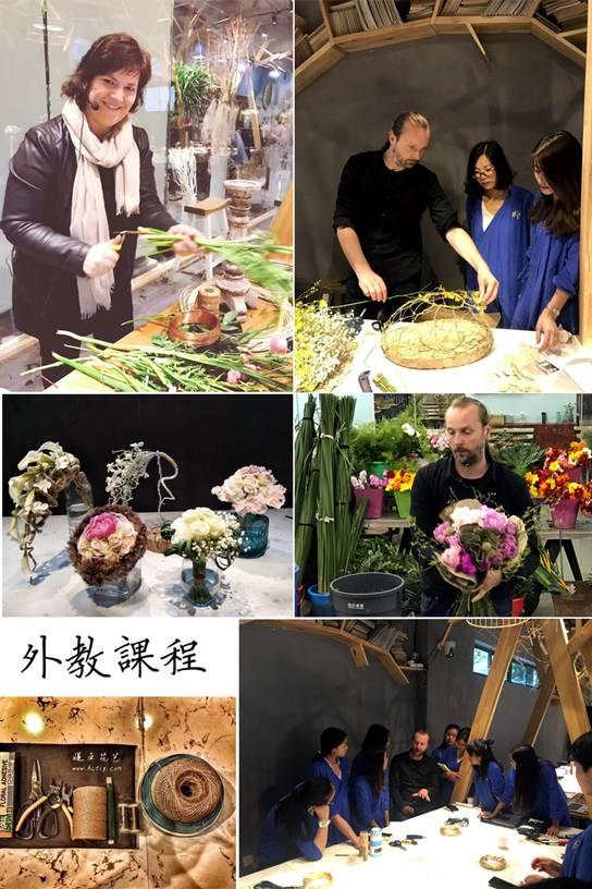衡阳网:徐州花艺培训,培养有花艺梦想的人