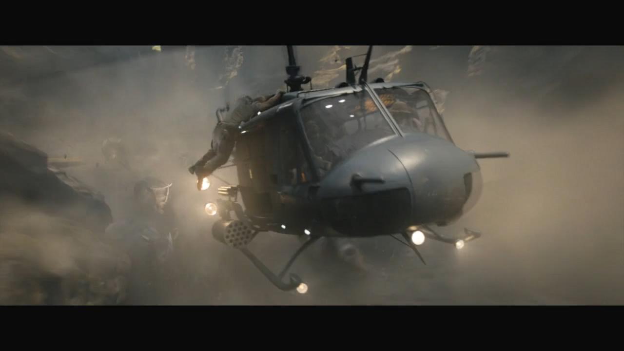 [勇敢者游戏:决战丛林][国英双语中英双字][2018美国动作大片]资源分享插图(4)