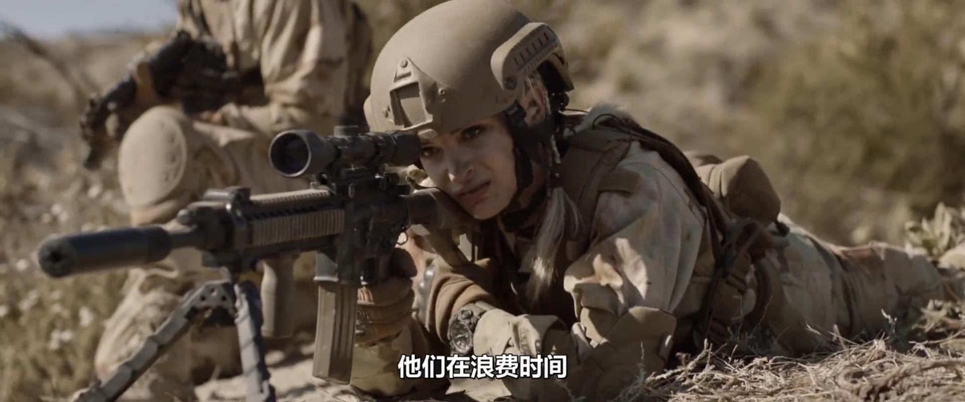 [流氓战争2:狩猎行动][英语中字][2019美国动作]-资源下载插图(3)