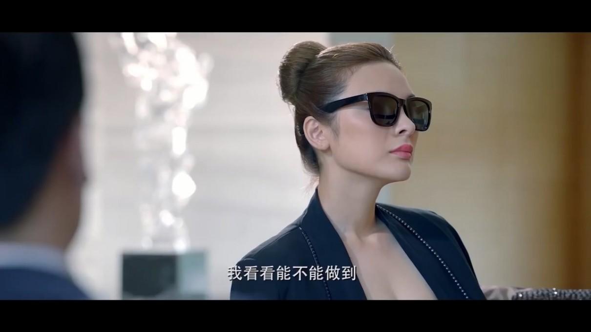 [一路夜蒲之内衣教主][720P版HD-MKV/881.06MB][国语中字][2016中国爱情-女神的夜浦之路]插图(1)