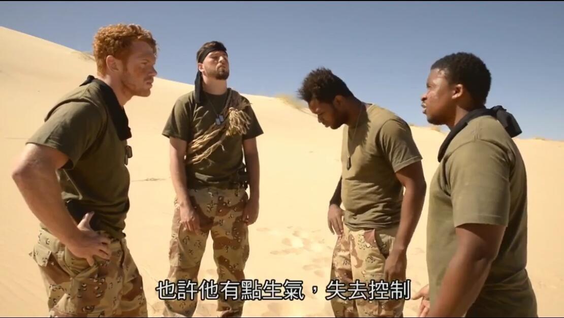 [渴/沙漠风暴][720P版HD-MP4/1.11G][英语繁中][2018南非战争]插图(3)