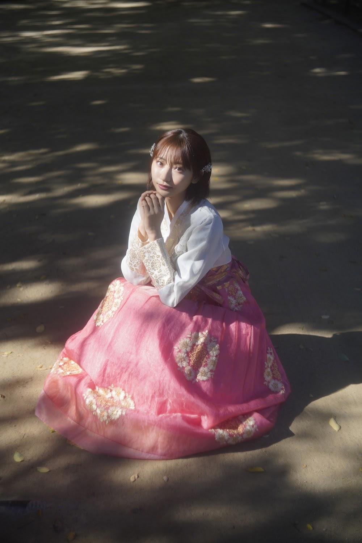 武田玲奈最新写真集图透,去到韩国等多地拍摄