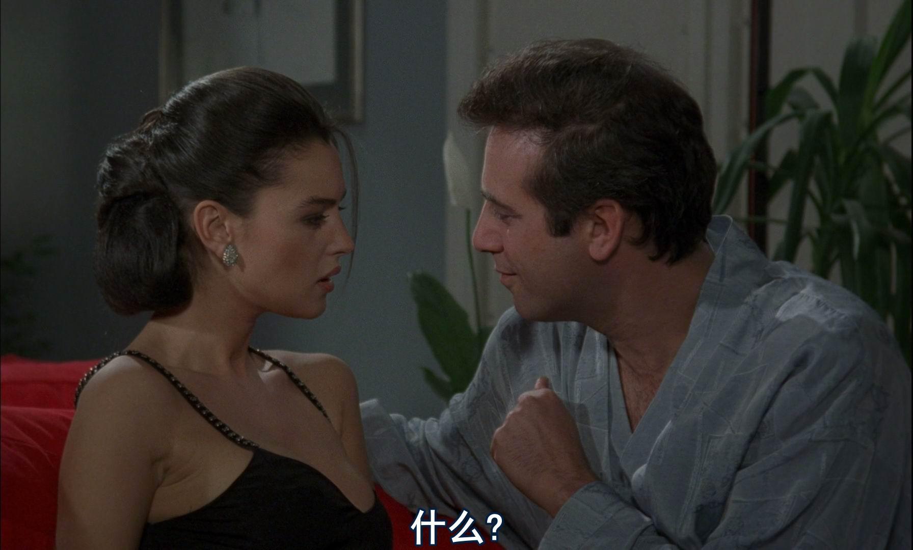 1991莫妮卡贝鲁奇大尺度《情事》HD1080P.中文字幕