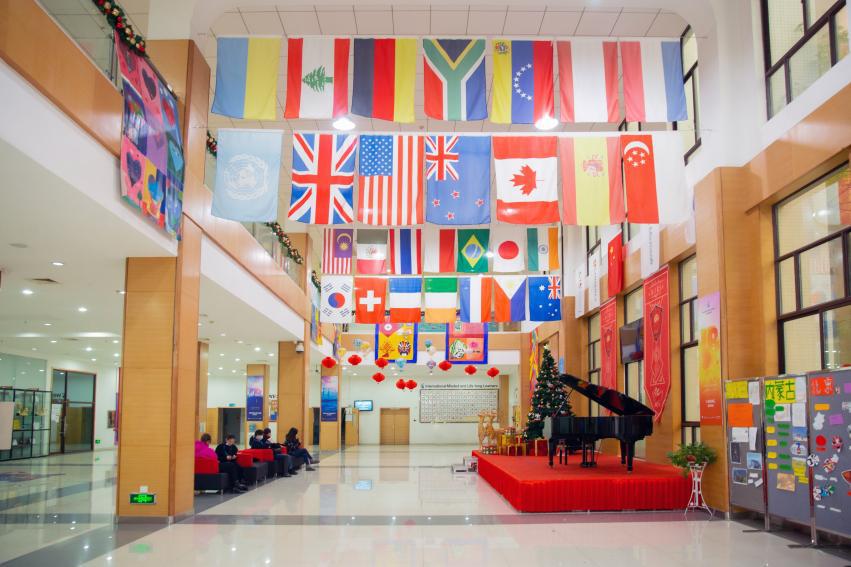 你了解长沙国际学校吗?在选择前先问问自己