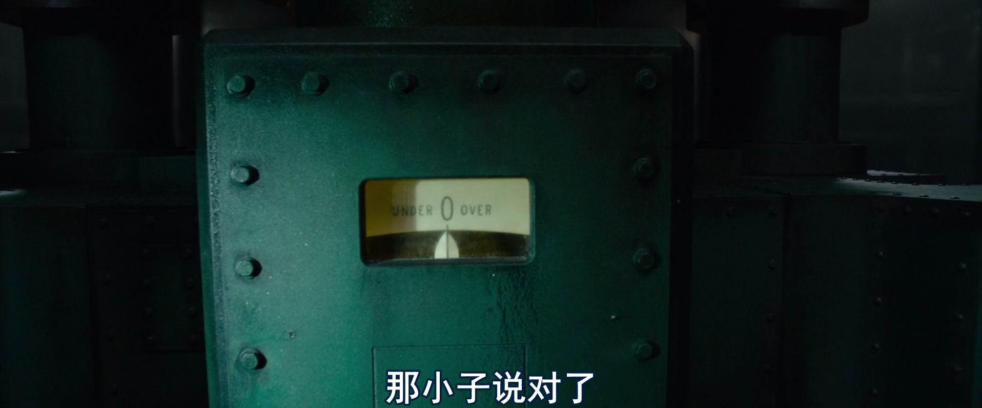 [沿路而下/90分钟惊涛械劫][WEB-MKV/2.3G][英语中字][2021火猛新片/1080p]