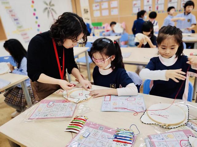想要到长沙国际学校插班,对英语有什么要求?